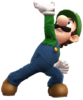 Luigi It's my power