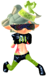 Marie In Octo Uniform (Hypnoshades)