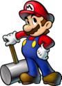 Mario (et luigi)