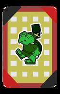 Moe Partner Card