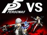 Persona 5 VS