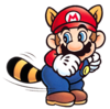 RaccoonMario Demonstration SMB3