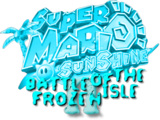 Super Mario Sunshine II: Battle of the Frozen Isle
