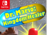 Dr. Mario: Kingdom Healer
