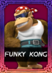 ACL Tome 57 character portal box - Funky Kong