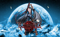 Bayonetta-Wallpaper