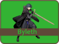 Byleth SP