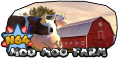 InfinityRemixCourse N64 Moo Moo Farm