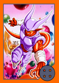 KingdomFightersTC Janemba