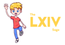 LXIV Logo