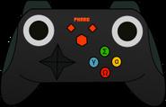 Pharo-Multiplayer-Black