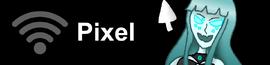 Pixelbanner