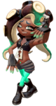 Splatoon 2 Marina