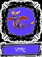 Spyro SSBR