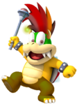 Theo Koopa 3D by DNF
