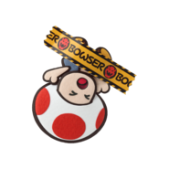 ToadPMSS