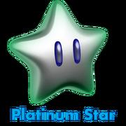1.11.SMS Rank Platinum Star