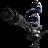 3.Koopatized Octocommander