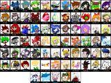 Fantendo Smash Bros. Combat (erictom333)