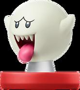 Boo Amiibo Artwork
