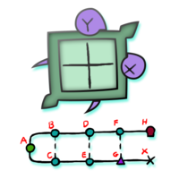 DatalineStar Icon