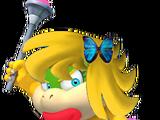 Dolly P. Koopa