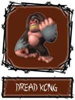 Dread Kong SSBR