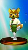 Fox Trophy