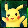GR Pikachu