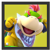 JSSB Character icon - Bowser Jr.