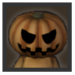 JSSB Character icon - Pumpkin