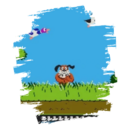 JSSB stage preview icon - Duck Hunt