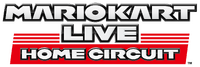 Logo-Mario Kart Live Home Circuit