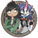 Lyric & Kasdeya ZF Icon