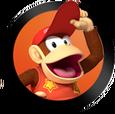 MHWii Diddy icon