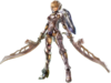 Mech Fiorung - Xenoblade Chronicles