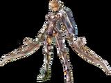 Super Smash Bros. Impact/List of spirits (Xenoblade series)