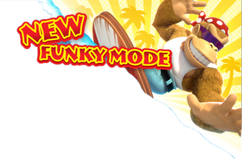 NEW FUNKY MODE