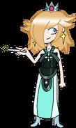 PrincessRosalina Armor