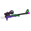 S2 Weapon Main Splatterscope