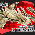 SHIFTXTermina