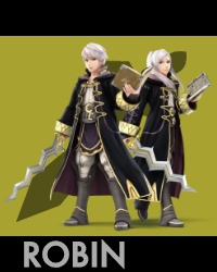 SSBD-Robin