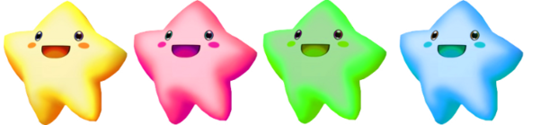 Starfy Palette