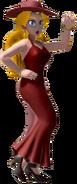 2.7.Blonde Pauline Standing