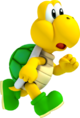 326px-Koopa Troopa Artwork - New Super Mario Bros. 2