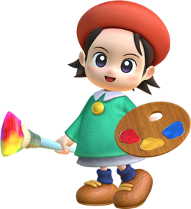 Adeleine- Star Allies