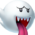 Boo Spirit Icon SSBE