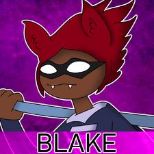 ColdBlood Icon Blake