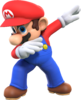 Cycles mario but he s unironically dabbing by maxigamer-db4ir36