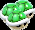 GreenShellMarioKart3